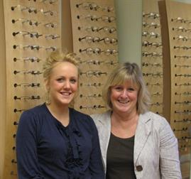 Marian Gray Optometrist