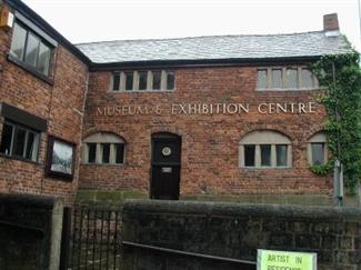 South Ribble Museum & Exhibition Centre