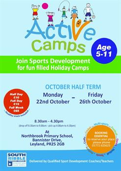 Active Camps