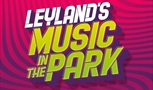 Leyland's Music in the Park